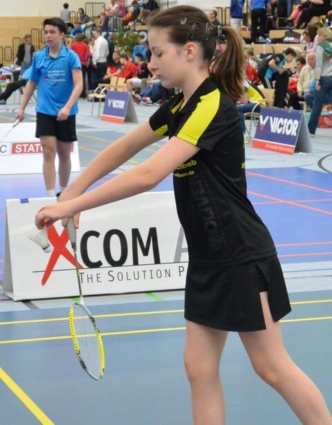 Mathilde Kervio